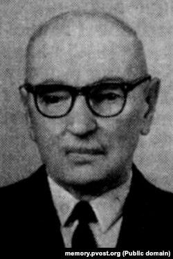 Иван Иванович Умняков (1890–1976).