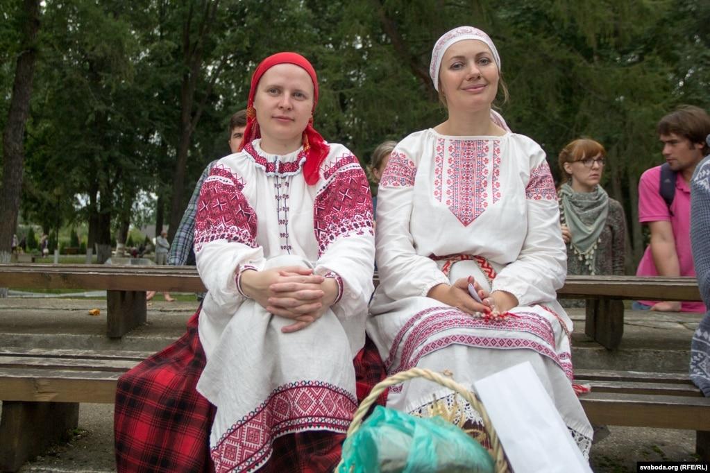 Фэст стаўся па-сапраўднаму беларускім