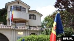 Consulatul României de la Bălți