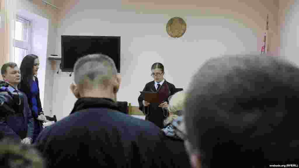 СудзьдзяТамара Застаўнецкая
