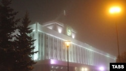 Томские власти вовсю готовятся к укрупнению. Жителей города спросить забыли