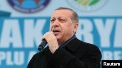 Р.Т.Эрдоган