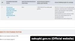 Группа «Дискотека Авария» выступила в Симферополе за 1,3 миллиона рублей