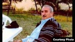 Xalq artisti Baba Mahmudoğlu