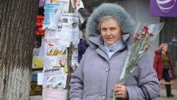 """""""Moldovenii nu sunt gata să dea ţara pe mâna unei femei"""""""