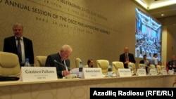 ATƏT Parlament Assambleyasının 23-cü illik sessiyası