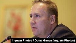 Romania- Victor Costache, prim minister's Ludovic Orban proposal for health