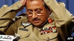 جنرال پروېز مشرف له ۱۹۹۹ز تر ۲۰۰۸ پورې واکمن وو