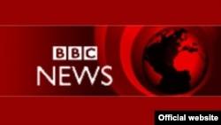Логотип международной службы новостей Би-Би-Си.
