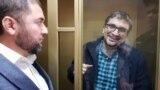 «Boş hayallar qurmayım» – Memedeminov Rusiye mahkemesinde (video)