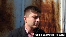 Zastrašujuće je da ulicama šetaju ratni zločinci: Slađan Tomić