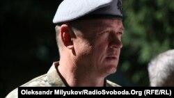 Ігор Луньов очолював Сили спеціальних операцій від січня 2016 року
