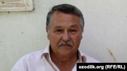 Mirtemir Mirabdullaev