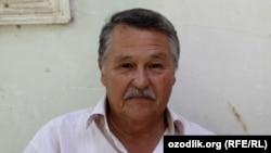 Миртемир Мирабдуллаев