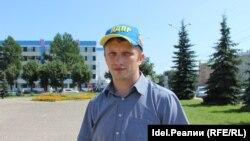 Антон Мирбадалев