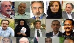 دریچه؛ ۱۲۱ سال زندان برای ۱۰ تن از منتقدان علی خامنهای و سه معترض به حجاب اجباری