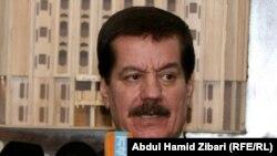 رئيس برلمان إقليم كردستان العراق كما كركوكي