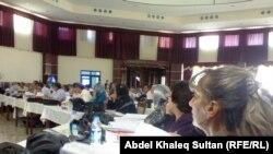 ندوات و نشاطات في كافة محافظات العراق استعداد لتعداد العام للسكان