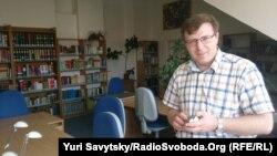 Юрій Гжибовський