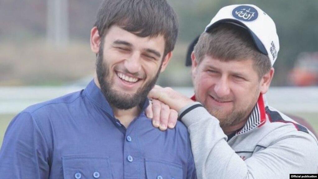 nephew of chechen leader kadyrov becomes grozny s new mayor