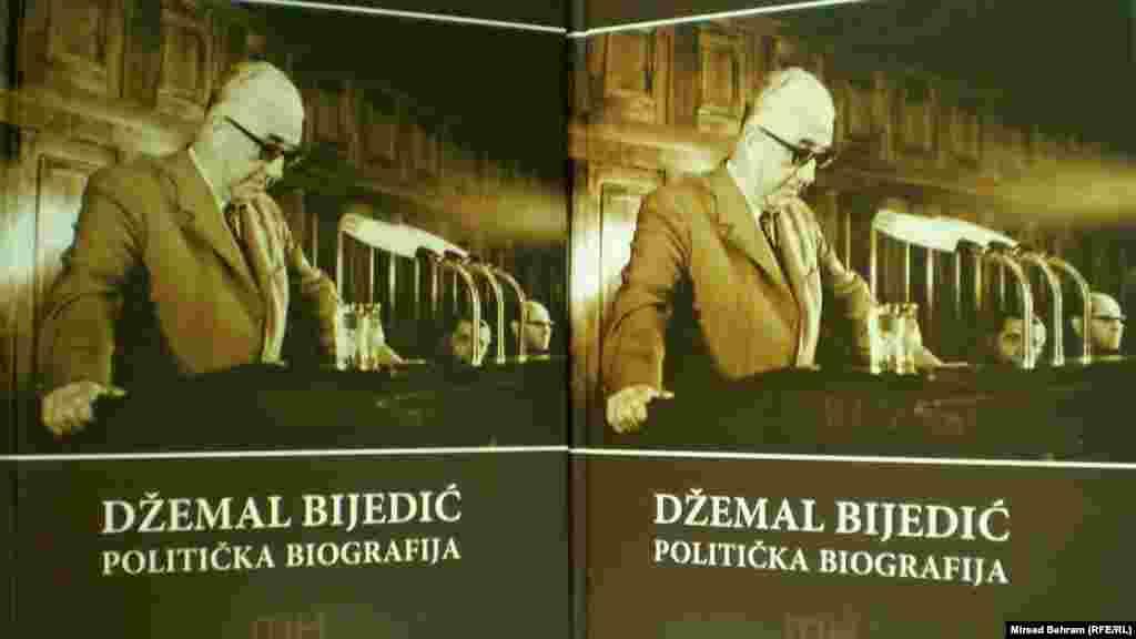 Promocija knjige u Mostaru