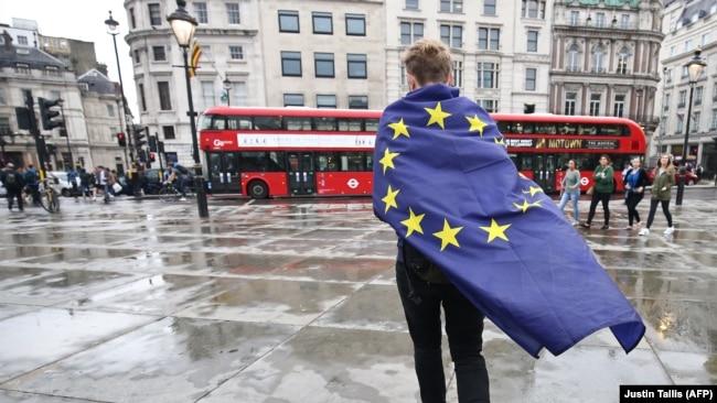 Čini se da je budućnost Evropske unije prilično neizvjesna