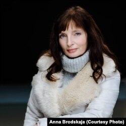 Анна Бродская