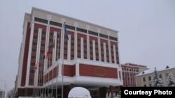 Мінськ, «Президент-готель»