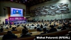 Biznis forum Evropske banke za obnovu i razvoj (EBRD) u Sarajevu, 8. maj 2019.