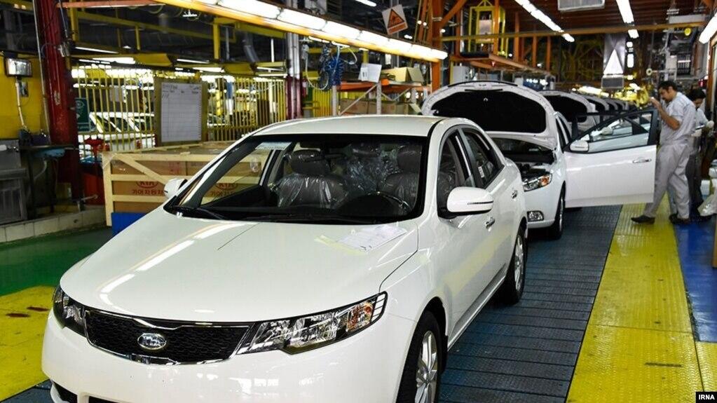 روز دوشنبه گزارش کمیسیون اصل ۹۰ مجلس درباره شرکتهای خودروسازی در جلسه این کمیسیون قرائت شد