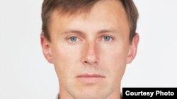 Віктор Мержвинський