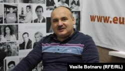 Anatol Golea