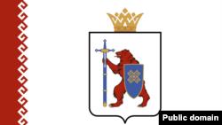 Последний вариант флага Марий Эл был утвержден в 2011 году