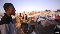 В результате землетрясения на Гаити остались без крова 1,5 млн человек