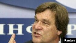 Киммо Кильюнен