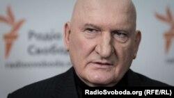 Василь Богдан