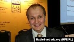 Павло Шопін, Оттава