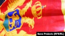 Flamuri i Malit të Zi - ilustrim