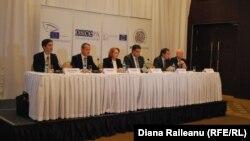 Delegaţia AP OSCE la Chişinău