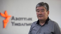 Байтемир Ибраев: Экс-президент Батукаев ишине чекит койбой кеткен