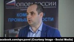 Директор завода Павел Спичаков - о протестах жителей Боголюбова против производства презервативов и памперсов