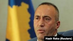 Premijer Kosova Ramuš Haradinaj