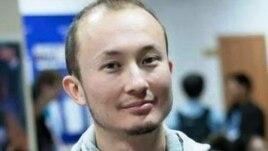 Адиль Нурмаков, политолог. Алматы, 13 октября 2012 года.