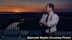Дмитро Журба