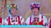 За Лукашэнку агітуюць сьпевамі на трасянцы