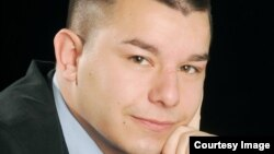 Митко Арнаудов – Докторант на Универзитетот во Белград – Факултет за политички науки