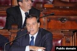 Депутат Карлос Варела