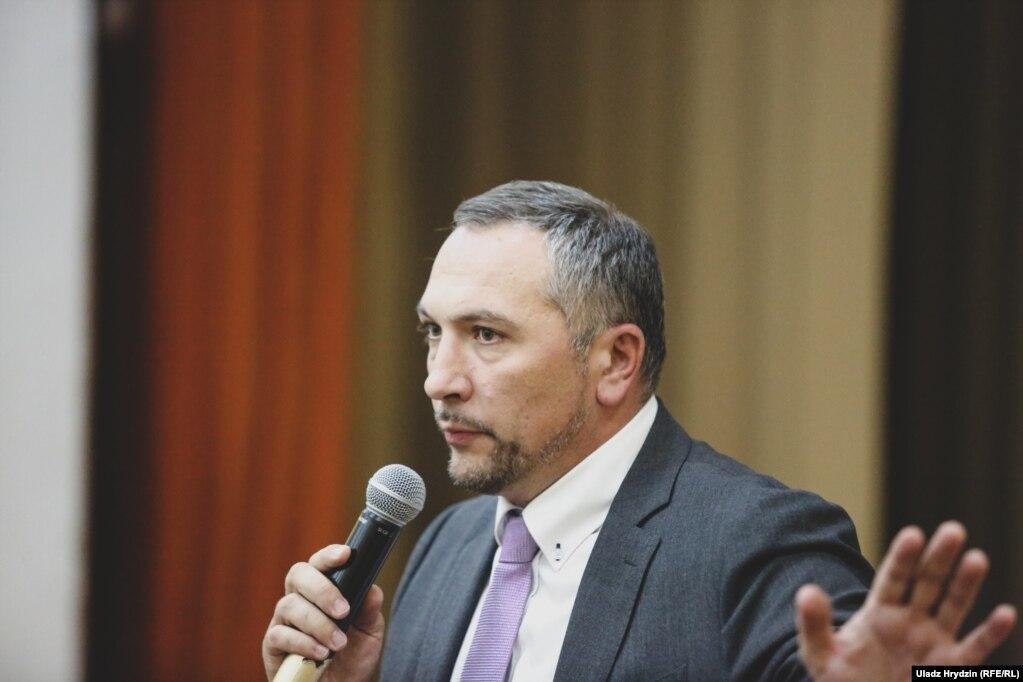 Максим Вяткин