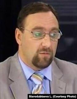Сергей Утевский