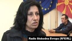 Каролина Ѓореска, алкохолен апстинент од Прилеп.
